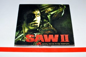 Piła II (Saw II) - Original Motion Picture Soundtrack