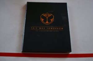 Tomorrowland - This Was Tomorrow DVD Nowa