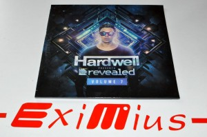 Hardwell - Hardwell Presents Revealed Volume 7 2x12LP Nowa