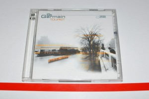 St Germain - Tourist CD ALBUM Używ.