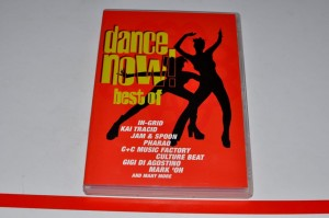 Best Of Dance Now! DVD Używ.