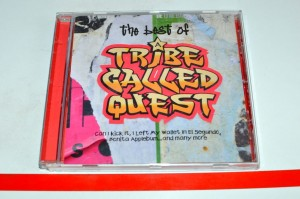 A Tribe Called Quest – The Best Of A Tribe Called Quest CD Używ.