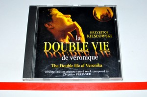 Zbigniew Preisner – La Double Vie De Véronique - The Double Life Of Veronika CD Album Używ.