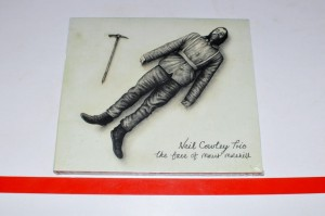 The Neil Cowley Trio - The Face Of Mount Molehill CD ALBUM Nowa