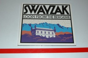 Swayzak – Loops From The Bergerie CD Album Używ.