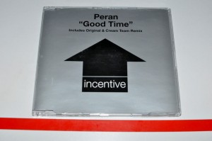 Peran – Good Time Maxi CD Używ.