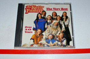 The Kelly Family – The Very Best Over 10 Years CD Używ.