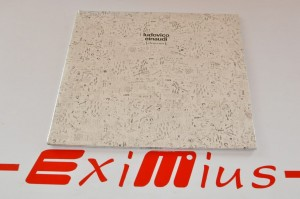 Ludovico Einaudi - Elements 2x12''LP Nowa