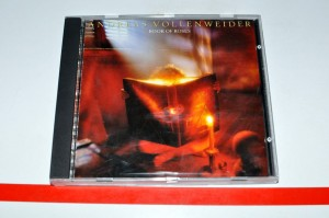 Andreas Vollenweider - Book Of Roses (Sixteen Episodes / Four Chapters) CD ALBUM Używ.