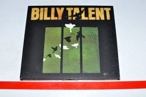 Billy Talent – Billy Talent III CD Album Używ.