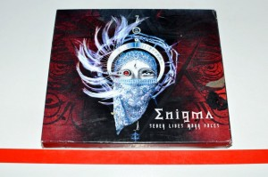 Enigma – Seven Lives Many Faces CD Album Używ.