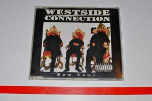 Westside Connection – Bow Down Maxi-CD Używ.