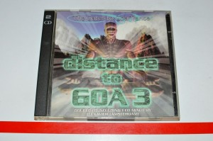 Distance To Goa 3 2xCD Używ.