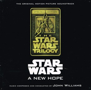 John Williams – Star Wars (A New Hope) (The Original Motion Picture Soundtrack) 2xCD Używ.