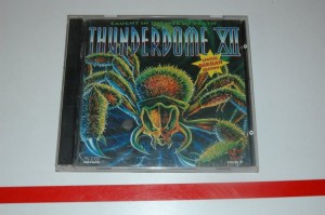 Thunderdome XII - Caught In The Web Of Death (Special German Edition) 2XCD Używ.
