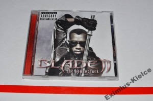 Blade II The Soundtrack CD ALBUM Używ.