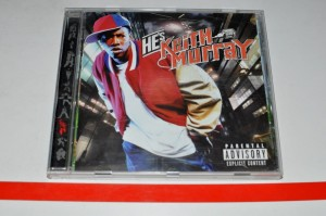 Keith Murray - He's Keith Murray CD ALBUM Używ.