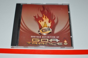 Another Definition Of Goa Trance CD Używ