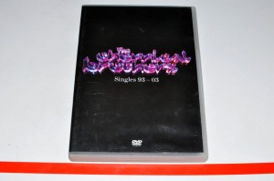 The Chemical Brothers - Singles 93 – 03 DVD Używ.