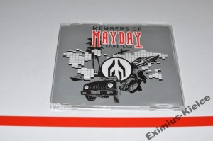 Members Of Mayday – Culture Flash Maxi-CD Używ.