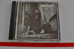 3rd Bass - Derelicts Of Dialect CD ALBUM Używ.