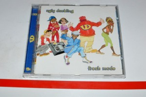 Ugly Duckling - Fresh Mode CD Używ.