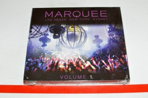 Marquee Volume 1 2xCD Nowa