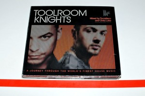 Tocadisco And Chris Lake – Toolroom Knights 2xCD Używ.
