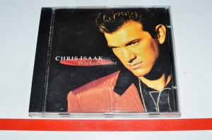 Chris Isaak – Wicked Game CD Album Używ.