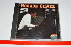 Horace Silver - Senor Blues: 1955-1959 CD Używ.