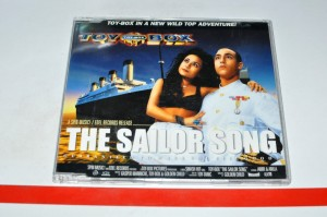 Toy-Box – The Sailor Song Maxi CD Używ.