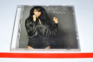 Amerie – Touch CD Album Używ.
