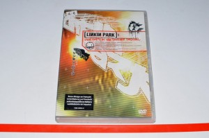 Linkin Park - Frat Party At The Pankake Festival DVD używ.