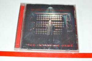 Alexandre Desplat – The Imitation Game (Original Motion Picture Soundtrack) CD Album Nowa