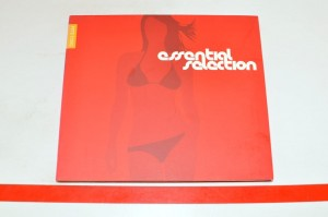 Pete Tong – Essential Selection CD Używ.