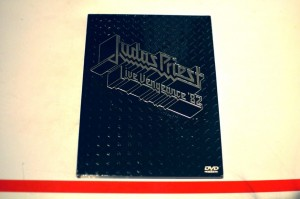 Judas Priest - Live Vengeance '82 DVD Używ.