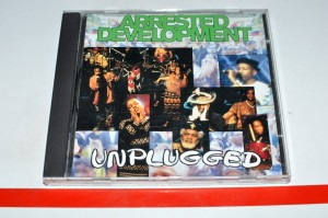 Arrested Development – Unplugged CD Album Używ.
