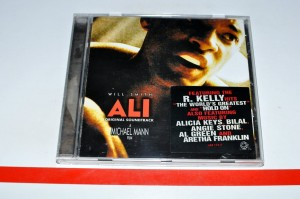 Ali - Original Motion Picture Soundtrack CD Używ.