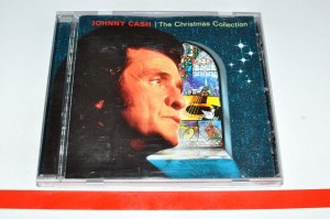 Johnny Cash – The Christmas Collection CD Używ.