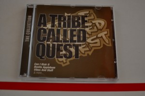 A Tribe Called Quest - The Collection CD ALBUM Używ.