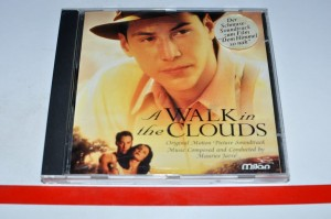 Maurice Jarre – A Walk In The Clouds (Original Motion Picture Soundtrack) CD Album Używ.