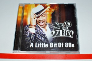 Lou Bega - A Little Bit of 80's CD ALBUM Używ.