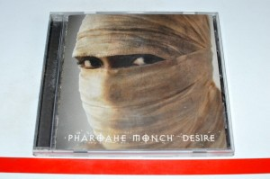 Pharoahe Monch – Desire CD Album Używ.