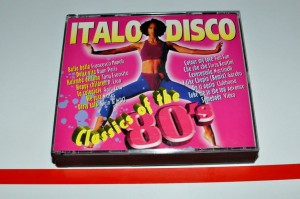 Italo Disco Classics Of The 80's 2xCD Używ.