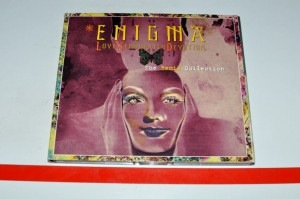 Enigma – Love Sensuality Devotion (The Remix Collection) CD Używ.