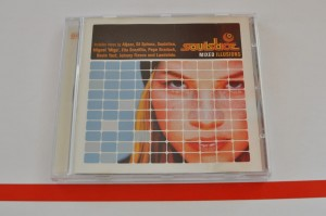 Soulstice – Mixed Illusions CD Używ.