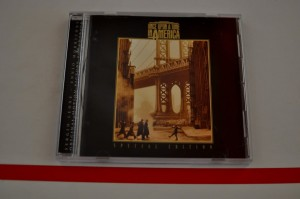 Ennio Morricone - Once Upon A Time In America CD ALBUM Używ.