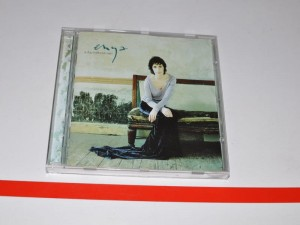 Enya – A Day Without Rain CD Używ.