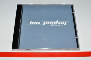 Ian Pooley - Meridian CD Album Używ.