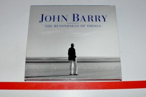 John Barry – The Beyondness Of Things CD Album Używ.